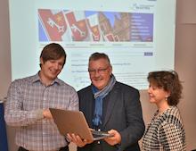 Worms bündelt Informationen rund um den Pflegekinderdienst auf einer neuen Online-Plattform.