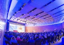 Die E-world 2019 bietet mit dem E-world-Kongress ein umfangreiches Konferenzprogramm.