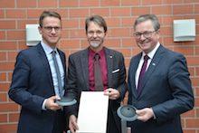 Unterstützt vom Bund digitalisiert die Stadt Paderborn ihr Parkraum-Management.