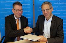 Verimi sorgt künftig für sicheren Zugang zu E-Government-Angeboten des Freistaats Thüringen.