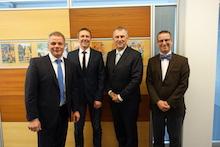 Die Stadtwerke Rödental sind der Stadtwerke-Kooperation Hexa.Kon beigetreten.