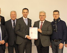 Die Wirtschaftsförderungsgesellschaft (WFG) wird ein Smart City Lab für den Kreis Hersfeld-Rotenburg errichten.