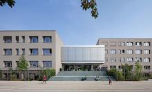 Die Stadtteilschule Drewitz zählt zu den von der Stadt Potsdam betriebenen Immobilien.