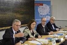Bremen stellt den Masterplan 2018/2019 des Programms Zukunftsorientierte Verwaltung vor.