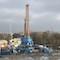 Leistungstests für die neue Geothermieanlage der Stadtwerke München am  Heizkraftwerk Süd fallen vielversprechend aus.
