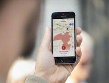Ob NINA oder KATWARN: Die Nutzer erhalten künftig die gleichen Informationen.