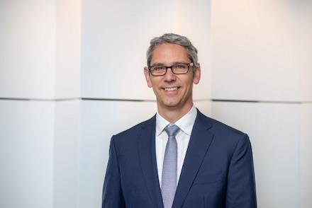 Michael Hagedorn, Geschäftsführer der Infora GmbH