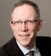 Stadtwerke-Chef Manfred Ackermann sieht Emden auf dem richtigen Weg zur Smart City.