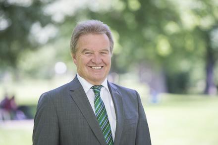 Ein neues Modell für die Strombepreisung hat Baden-Württembergs Umweltminister Franz Untersteller vorgeschlagen.