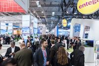 780 Aussteller präsentierten ihre Produkte auf der E-world 2019.