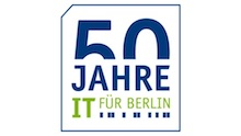 ITDZ Berlin feiert 50. Geburtstag.