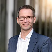 Matthias Kerner, Geschäftsführer von bmp greengas, sieht große Chancen bei der Verstromung von Biomethan in Blockheizkraftwerken.
