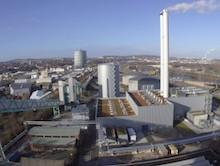 In Stuttgart-Gaisburg hat EnBW ein Steinkohlekraftwerk durch eine moderne gasgefeuerte KWK-Anlage ersetzt.