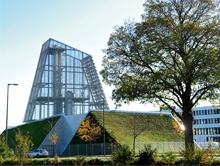 Bis zum Jahr 2025 wollen die Stadtwerke München so viel Ökostrom in eigenen Anlagen produzieren, wie die Stadt benötigt.