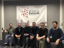 d.velop nimmt eine strategische Kooperation mit dem KI-Start-up Westphalia DataLab auf.