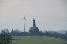 Die 21 Kommunen des Kreises Ebersberg ziehen in Sachen Erneuerbare Energien an einem Strang.