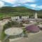 Lindenhöfe: Hier wird die intelligente Biogasanlagensteuerung modellhafte entwickelt und erprobt.