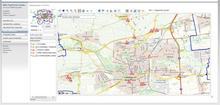 Landau in der Pfalz: Geoportal enthält jetzt auch interaktive Baustellenkarte.
