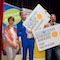 37 Kommunen und Landkreise in Baden-Württemberg erhalten European Energy Award.