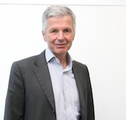 Detlef Spang, CEO bei Colt Data Centre Services