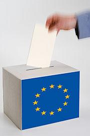 Bayern: Neues Fachverfahren zur Europawahl.