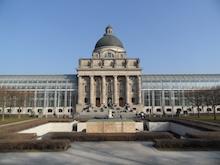 Bayerisches Kabinett hat weiteren Fahrplan zur Digitalisierung der Verwaltung beschlossen.