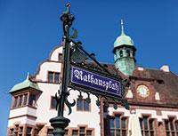 Service-Management-System KIX überzeugt Freiburg.