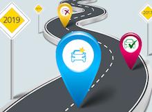 Mit Stufe 3 der internetbasierten Fahrzeugzulassung sparen Verwaltung und Bürger Millionen.