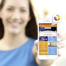Digitale Kundenkarte: Die neue Stadtwerke Bochum-App bietet Zusatznutzen.