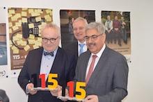 Bremerhaven ist der 115 beigetreten.