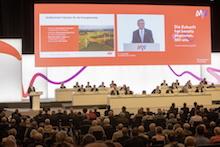MVV-Hauptversammlung in Mannheim: Vorstand bekräftigt Prognose für das  Geschäftsjahr 2019.