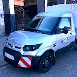 Die Fahrzeuge der Wolfsburger Abfallwirtschaft und Straßenreinigung sollen künftig elektrisch angetrieben werden.