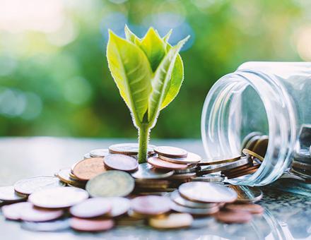 Laut einer Studie von PwC können Stadtwerke die Finanzierung der Energiewende bewältigen.