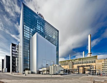 Block Fortuna: Stadtwerke Düsseldorf erhielten 50 Millionen Euro im Rahmen einer Konsortialfinanzierung von der NRW.BANK.