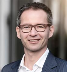 Matthias Kerner ist seit 2017 Geschäftsführer von bmp greengas.
