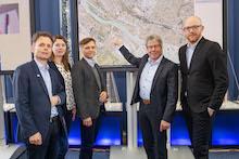 Bremen schaltet Informationsportal zur Starkregenvorsorge frei.