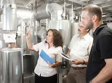 Zum Klimaschutz in Kommunen führen sechs einfache Schritte, verspricht die Klimaschutz- und Energieagentur Baden-Württemberg.