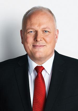 Bundesdatenschutzbeauftragter Ulrich Kelber