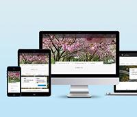 Kreis Schaumburg: Portal jetzt im Responsive Design.