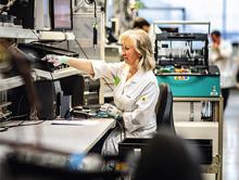 Der enorme sicherheitstechnische Aufwand, den auch die Hersteller betreiben müssen, ist aus Sicht von devolo gerechtfertigt.