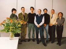 Ihr 25-jähriges Jubiläum feiert die KEA Klimaschutz- und Energieagentur Baden-Württemberg.