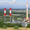 GuD-Kraftwerk Mellach: Betreiber Verbund testet den Einsatz von Wasserstoff als Ersatz für fossiles Erdgas im Kraftwerksbetrieb.