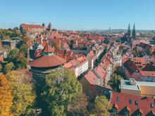 Wie ihr Digitales Nürnberg aussieht, können die Bürger der Stadt mitbestimmen.