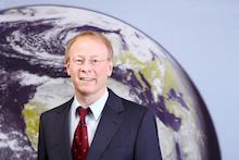 Professor Paul Becker ist seit dem 1. April 2019 Präsident des Bundesamts für Kartographie und Geodäsie (BKG).