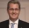 Patrick Burghardt, Staatssekretär im Hessischen Ministerium für Digitale Strategie und Entwicklung und Hessen-CIO