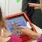 Grundschule in Gummersbach: Digitales Lernen ist keine Ausnahme, sondern fester Bestandteil des Unterrichts.