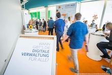 Die Digitalisierung im Public Sector steht beim 7. Zukunftskongress Staat & Verwaltung wieder im Fokus.