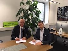 Wolfsburg wird Mitglied des Netzwerks Open & Agile Smart Cities (OASC).