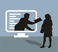 Data Driven Government: Verwaltung kommt auf den Bürger zu.