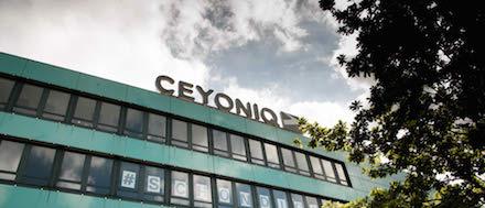 Das Unternehmen Ceyoniq feiert in diesem Jahr den 30sten Geburtstag seiner Archivlösung nscale.